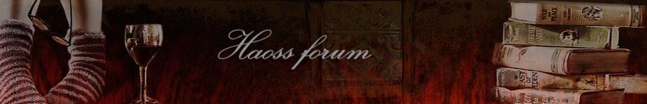 Haoss Forum