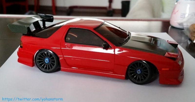 Ma collections mini-z  Mazda_10