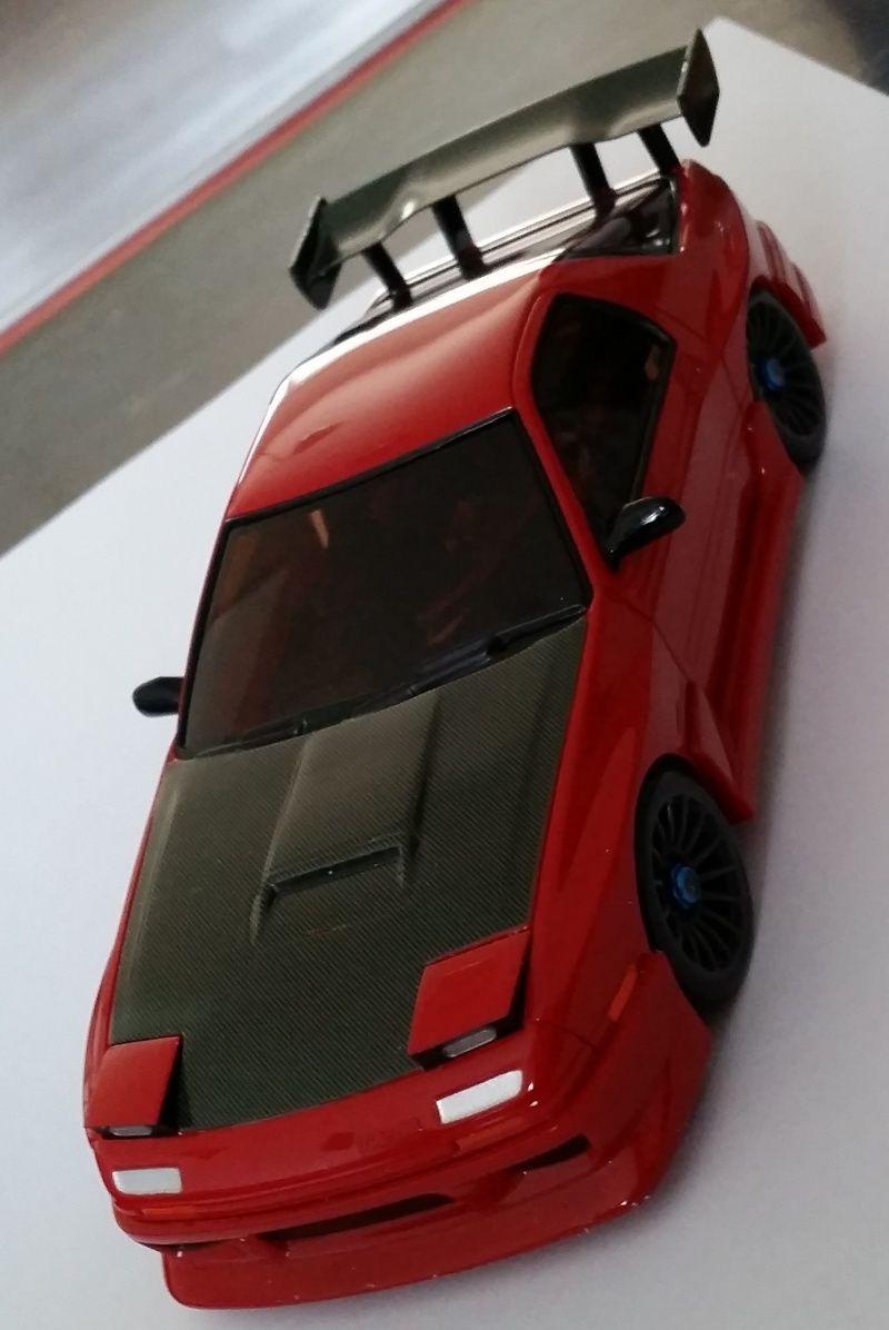 Ma collections mini-z  Mazdar10