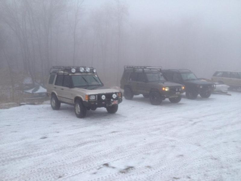 Rausch Creek trip 10897810