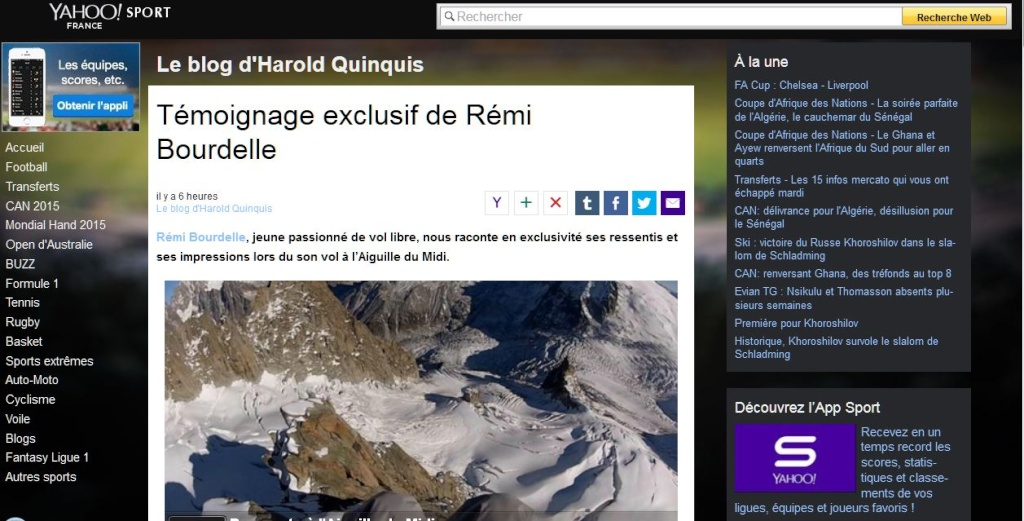 Les vols de Rémi, et ses news^^... Captur11