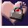 Код с падащи сърца за Свети валентин Lock10
