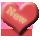 Код с падащи сърца за Свети валентин New210