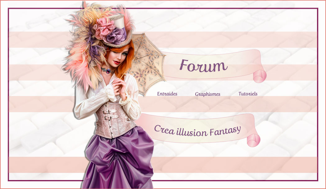 Fourm Crea illusion Fantasy