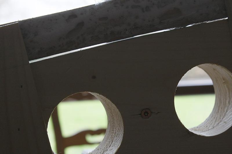 [fabrication] Un toit de roulotte de bohème - Page 5 4mm11