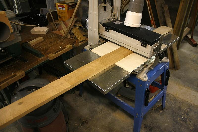 [Fabrication] Un cadre à serrage progressif… Calibr10
