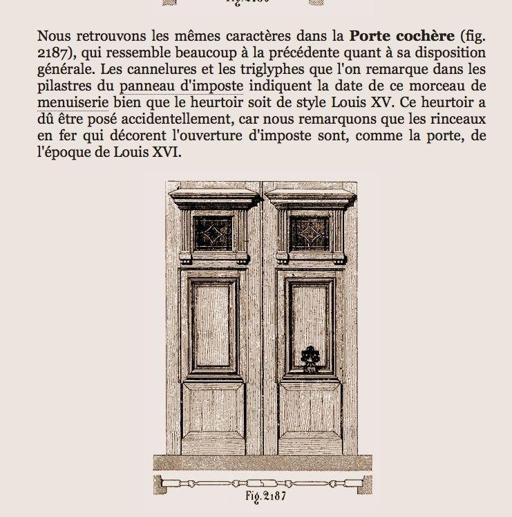 porte chapelle - Porte de Chapelle Captur12