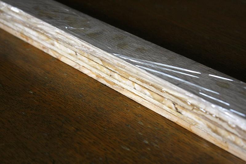 [fabrication] Un toit de roulotte de bohème - Page 4 Emball10