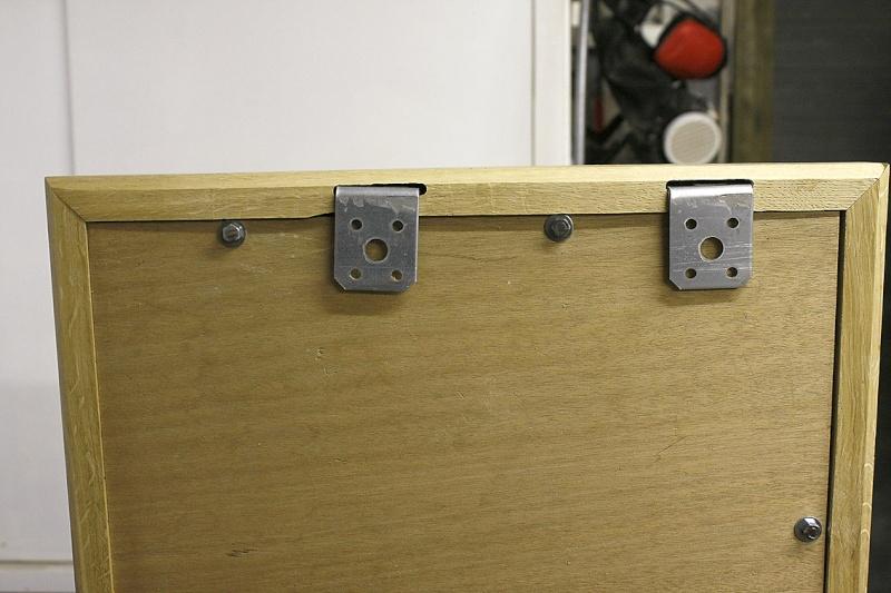 [Fabrication] Un cadre à serrage progressif… - Page 3 En-hau12