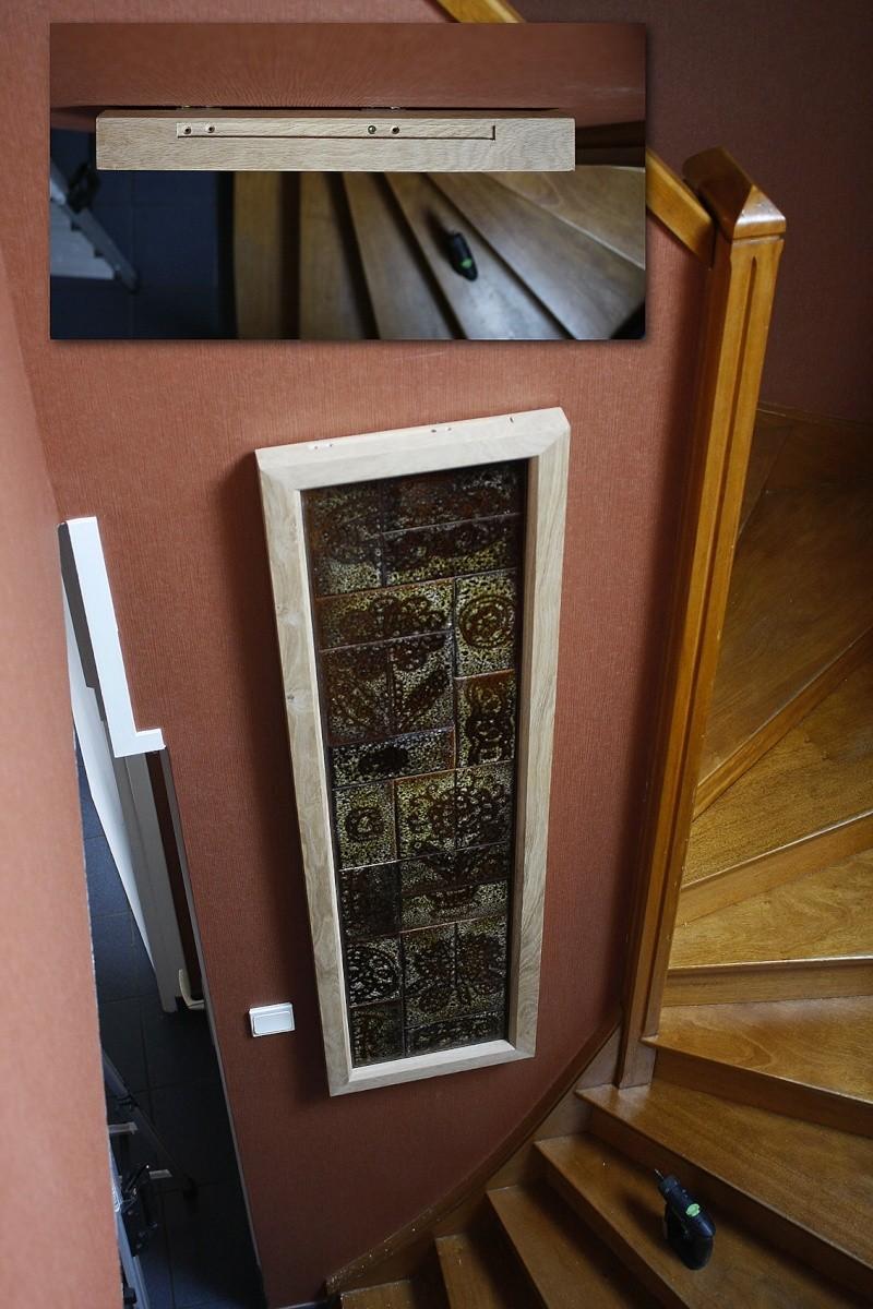 [Fabrication] Un cadre à serrage progressif… - Page 3 Hall-210