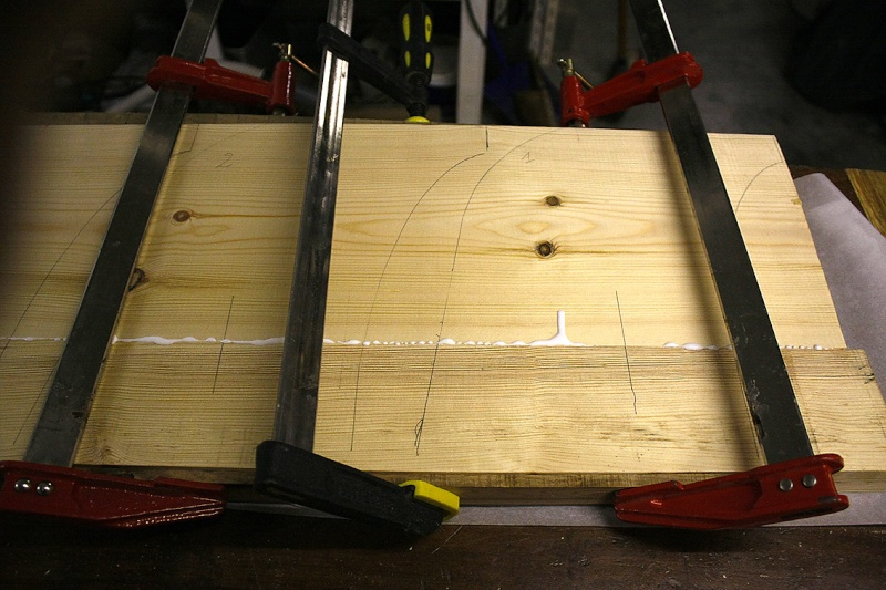 [fabrication] Un toit de roulotte de bohème - Page 6 Jambag11