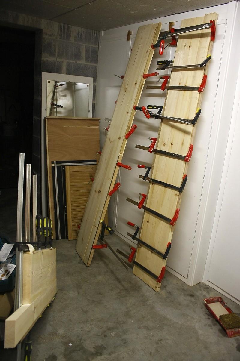 [fabrication] Un toit de roulotte de bohème - Page 6 Jambag12