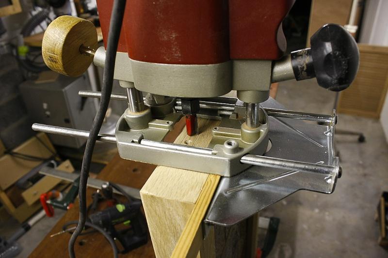 [Fabrication] Un cadre à serrage progressif… - Page 3 Mancho10