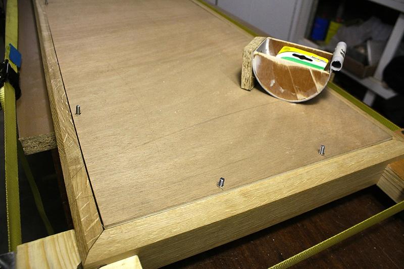 [Fabrication] Un cadre à serrage progressif… - Page 3 Princi12