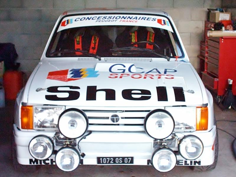 samba rallye groupe b evo 2 - Page 26 Talbot22