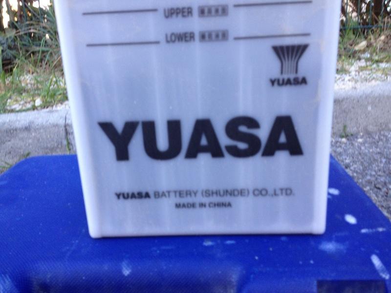Batterie à plat ce matin après avoir laissé les feux allumés  - Page 3 Img_2516