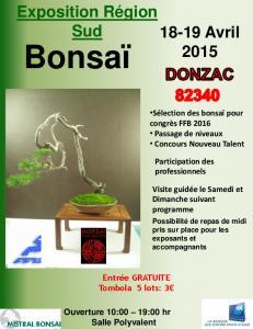 DONZAC(82) 18 et 19 Avril 2015 15041810