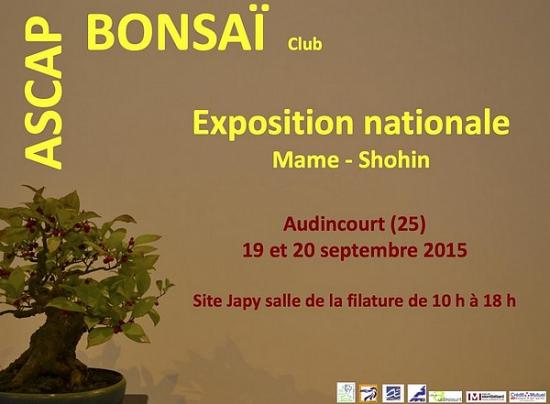 Audincourt (25) 19 et 20 septembre 2015 15091910