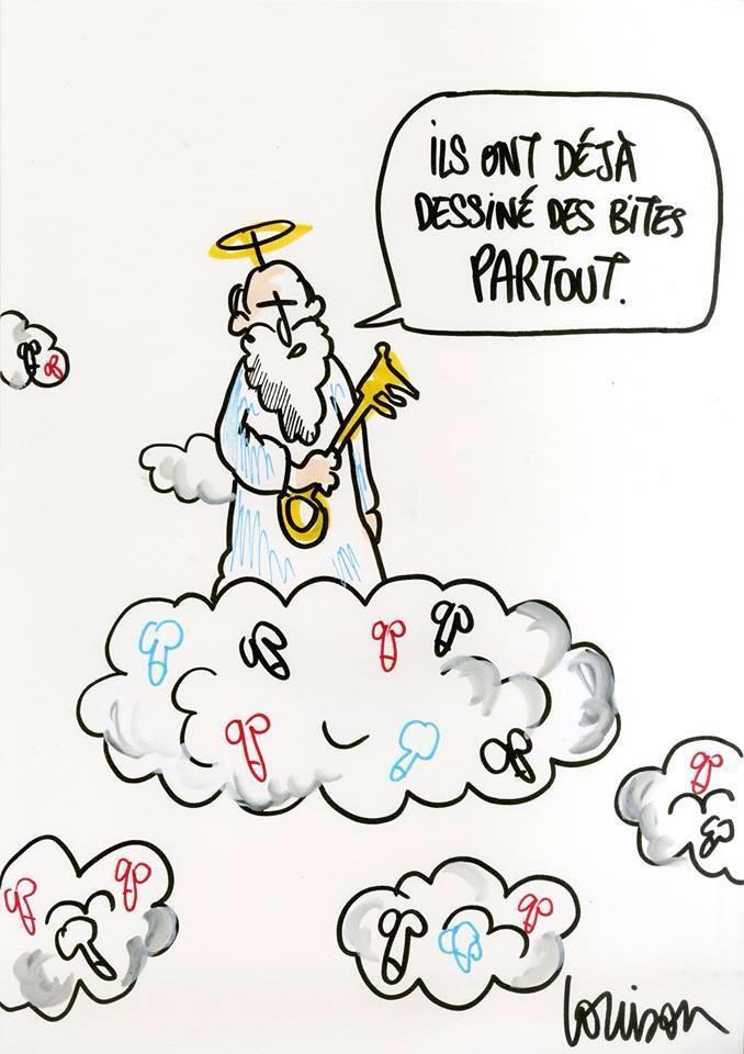 Charlie Hebdo n'est pas mort !!!!!!!!!!! - Page 2 Ils-on10