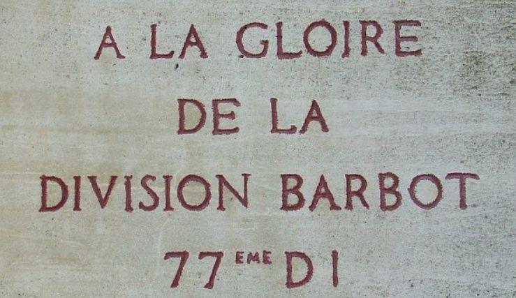 General Barbot 77di11