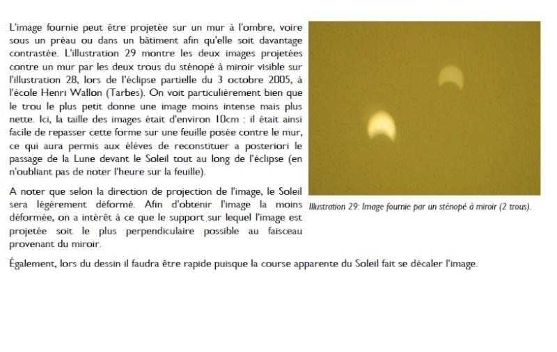 Comment Fabriquer un Solarscope de taille honorable ? Projec11