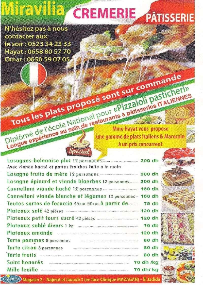 Miravilia : un petit goût d'Italie... Crymer10