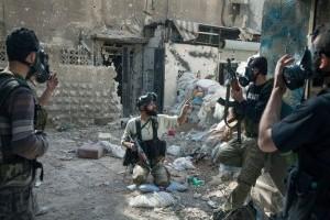 Attention: Possible attaque sous fausse bannière (OTAN-FSA) en Syrie - Page 3 34171110