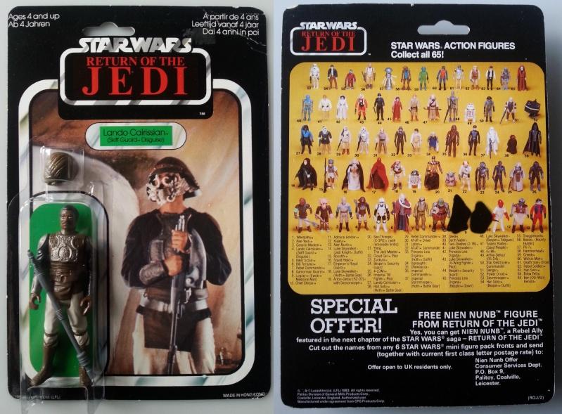 The General's 'Small' Lando Skiff Focus Lando_12