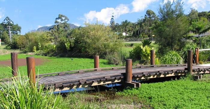 Eco Village of the Day Bridge10