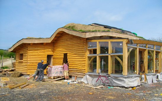 Eco Village of the Day Hub10