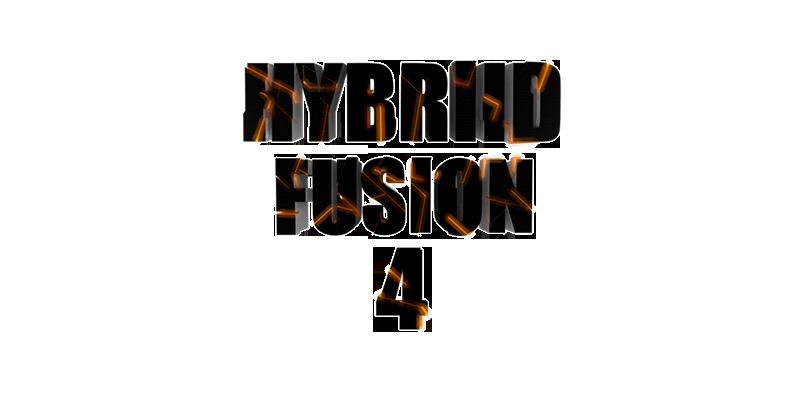Hybriid Fusion 4