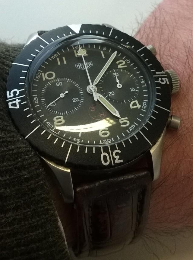 Montrons nos montres - Fil n°2 Bund10