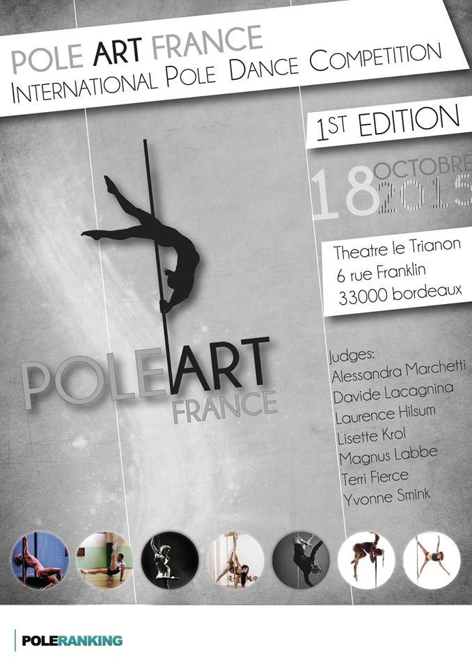 [BORDEAUX] Pole Art France - 18/10/15 11001810