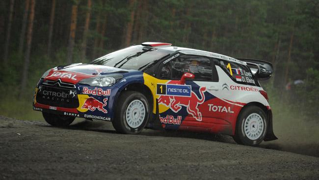 Rally di Finlandia 02 - 05 Agosto 2012 20481_10