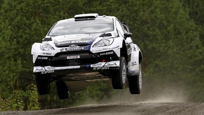 Rally di Finlandia 02 - 05 Agosto 2012 20483_10