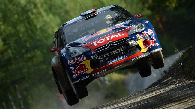 Rally di Finlandia 02 - 05 Agosto 2012 20484_10
