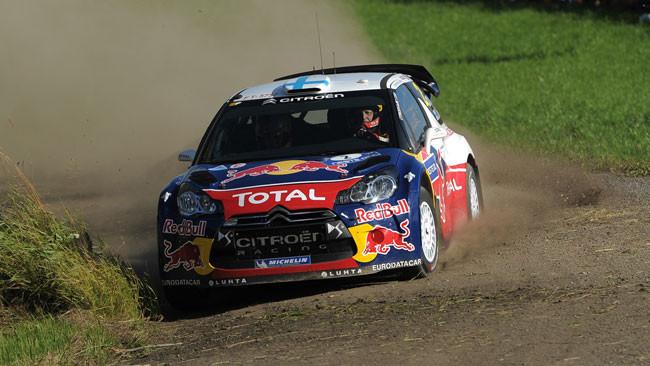 Rally di Finlandia 02 - 05 Agosto 2012 20486_10