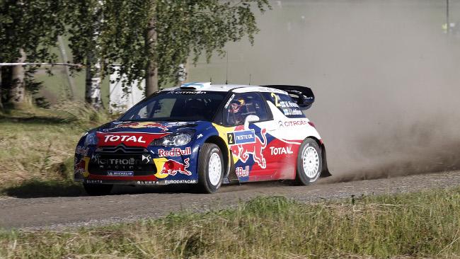Rally di Finlandia 02 - 05 Agosto 2012 20491_10