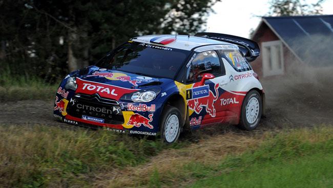 Rally di Finlandia 02 - 05 Agosto 2012 20497_10