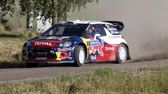 Rally di Finlandia 02 - 05 Agosto 2012 20504_10