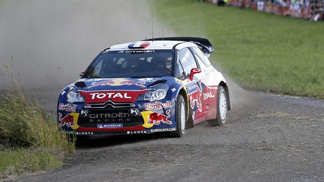 Rally di Finlandia 02 - 05 Agosto 2012 20508_10