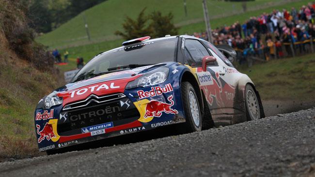 Rally di Finlandia 02 - 05 Agosto 2012 20514_10