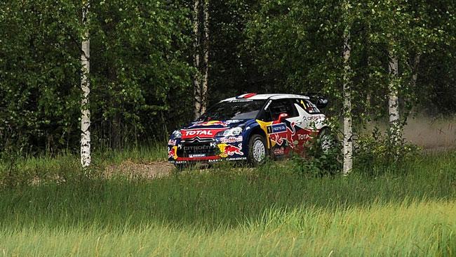 Rally di Finlandia 02 - 05 Agosto 2012 20515_10
