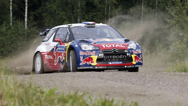 Rally di Finlandia 02 - 05 Agosto 2012 20523_10