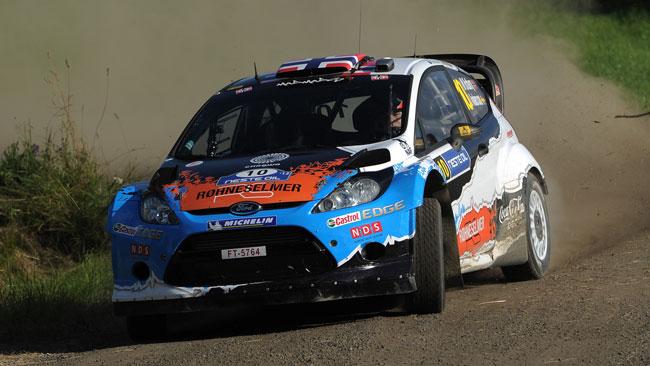 Rally di Finlandia 02 - 05 Agosto 2012 20527_10