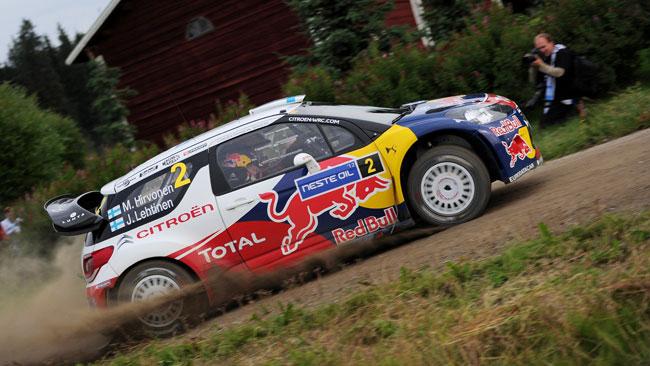 Rally di Finlandia 02 - 05 Agosto 2012 20532_10