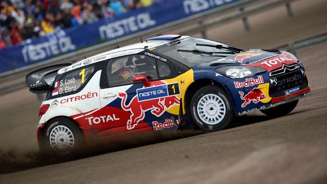 Rally di Finlandia 02 - 05 Agosto 2012 20538_10