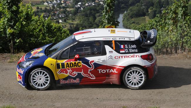 Rally di Germania 24 - 26 Agosto 2012 20808_10