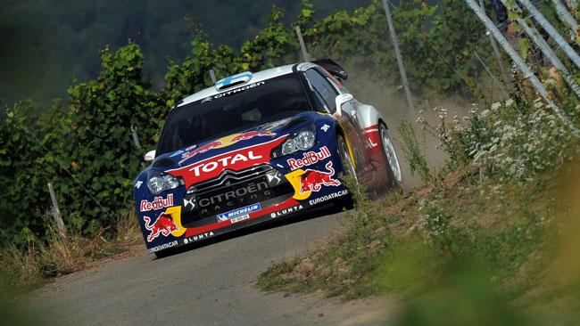 Rally di Germania 24 - 26 Agosto 2012 20811_10