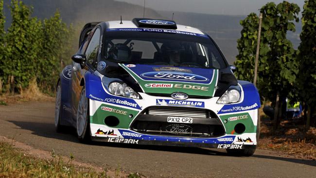 Rally di Germania 24 - 26 Agosto 2012 20823_10